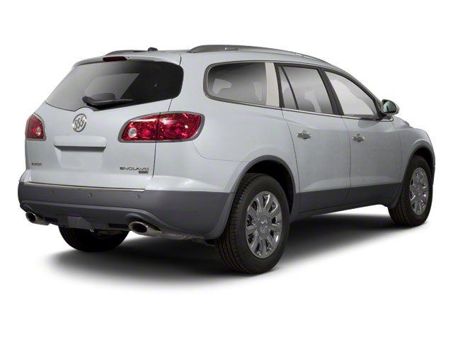 Used 2012 Buick Enclave Leather with VIN 5GAKVCED1CJ195467 for sale in Zumbrota, Minnesota