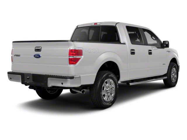 Used 2012 Ford F-150 XL with VIN 1FTFW1EF9CFC62287 for sale in Zumbrota, Minnesota