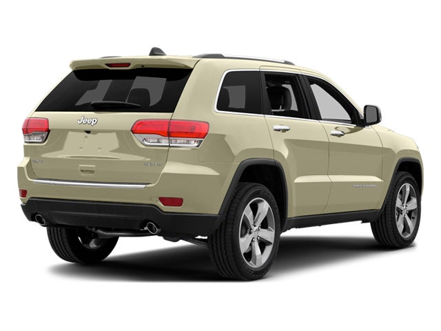 Used 2014 Jeep Grand Cherokee Overland with VIN 1C4RJFCG8EC153196 for sale in Zumbrota, Minnesota