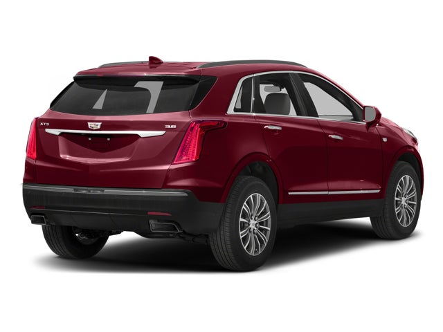 Used 2018 Cadillac XT5  with VIN 1GYKNBRS2JZ228051 for sale in Zumbrota, Minnesota